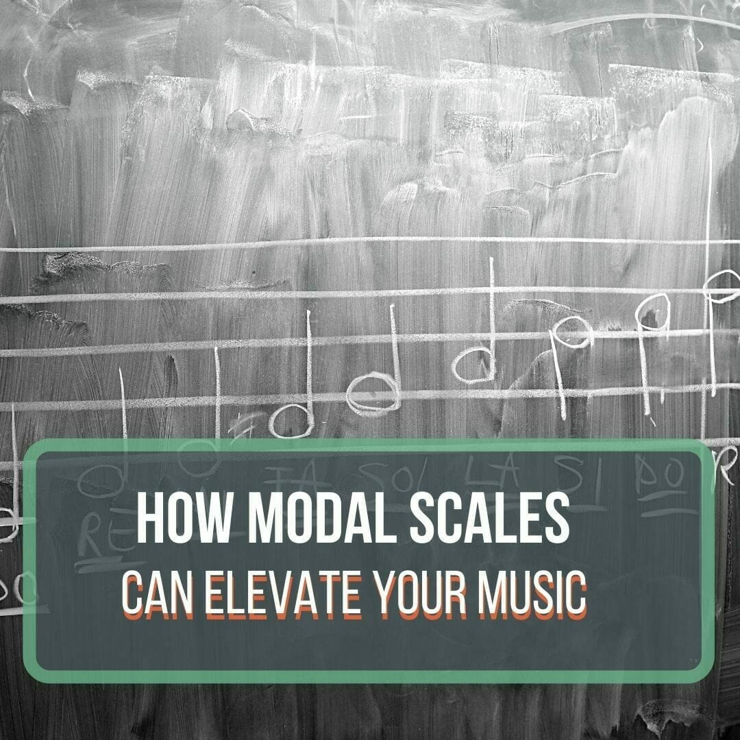 music modes