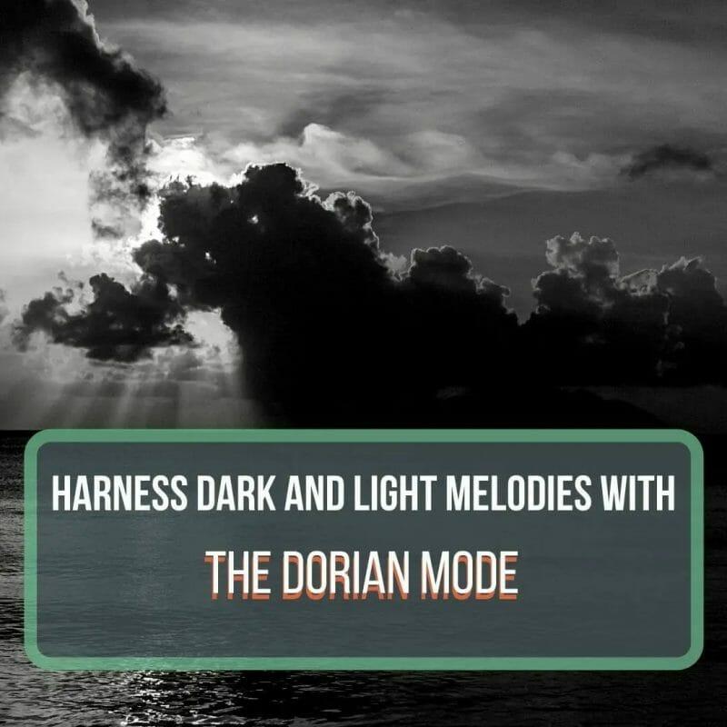 Dorian Scale