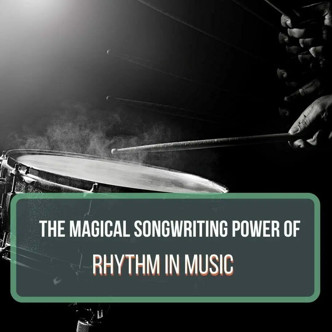 rhythm in music