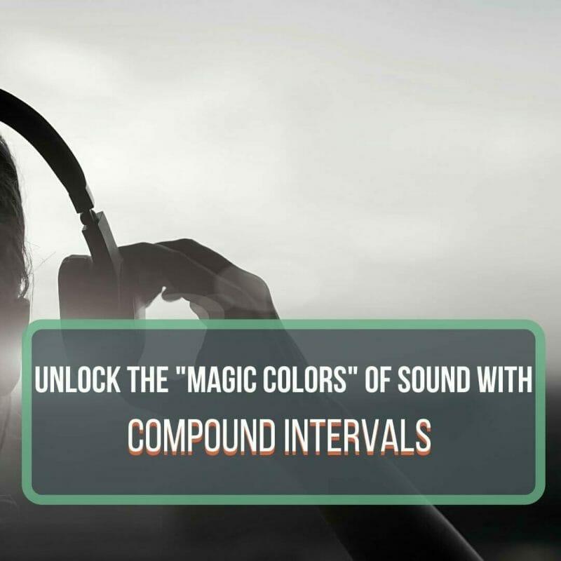 Compound Intervals